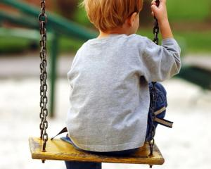 More than 300 children were in CYF custody in Otago and Southland at the end of last year. Stock...