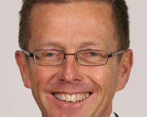 Philip Gregan