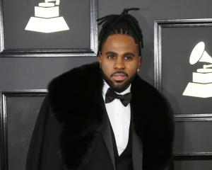 Singer Jason Derulo has stated he is considering a shift from music to acting. Photo: Reuters
