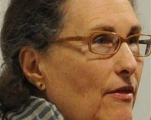 Lynne Baab.