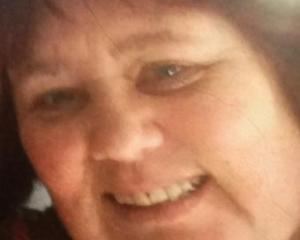 Missing Westport woman Leanne Ryall has been spotted again. Photo: NZ Police