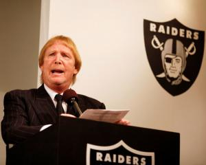 Oakland Raiders' owner Mark Davis announced that the football team will relocate to Las Vagas....