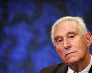 Democrats had concerns over Roger Stone's (above) communications with WikiLeaks founder Julian...