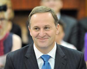 John Key says the TPPA could still go ahead depending on the outcome of the US Presidential...