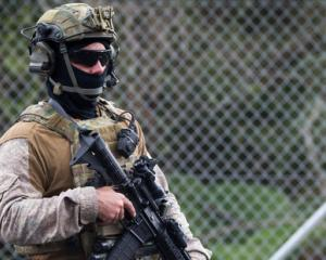 Claims have been made that New Zealand SAS troops killed civilians in Afghanistan in 2010. Photo:...
