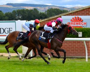 Starbuck and Ruzaili Yatim will attempt a repeat of their win on Champions Day at Wingatui last...