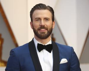 Actor Chris Evans explained that the heightened scrutiny of people in the public eye experience...