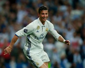 Cristiano Ronaldo was the hero scoring a hat-trick for Real Madrid in its extra time win over...