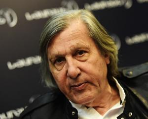 Ilie Nastase. Photo Getty