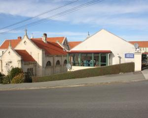 Rendell on Reed, a rest home in Oamaru, may be converted into a motel. Photo: Shannon Gillies.