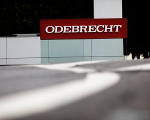 The charges against Odebrecht stemmed from a nearly three-year investigation in Brazil into corruption at the state-run oil company Petrobras, which has led to dozens of arrests and political upheaval in Brazil. Photo: Reuters