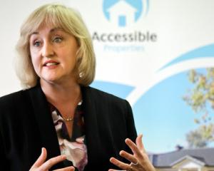 The Cabinet reshuffle is in support of Amy Adams. Photo: NZ Herald