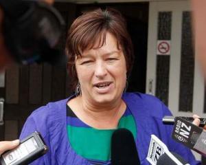 Sue Moroney. Photo NZ Herald
