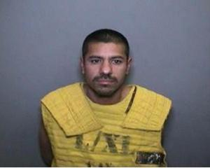 Angel Sanchez has been charged with raping a female passenger. Photo: Reuters