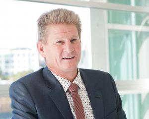 Pacific Edge chief executive David Darling. Photo: Supplied.