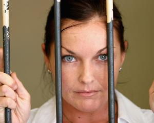 Chapelle Corby's parole officer asked for no more like her. Photo: Getty