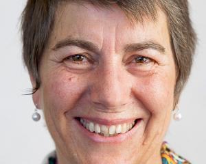 Rachel Elder.