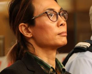 Doctor David Kang Huat Lim is standing trial after pleading not guilty. Photo: File