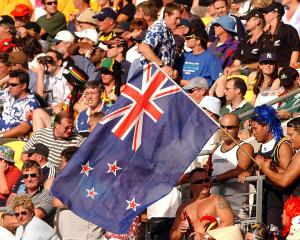 In its heyday the Wellington Sevens was one of the big events on the New Zealand rugby calendar....