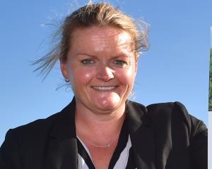 Jendi Paterson.