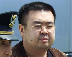 Kim Jong Nam. Photo: file