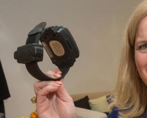 Corrections Minister Louise Upston backs the testing of alcohol-detection anklets. Photo: NZ...