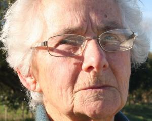 Joan Robb.
