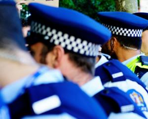 The research has prompted action amongst NZ police to provide more support for families. Photo: File