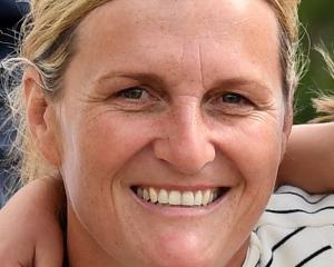 Belinda Colling.