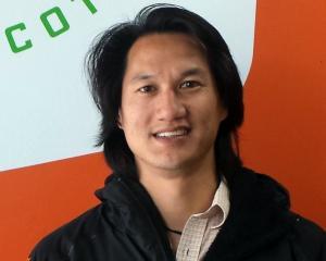 Trent Yeo.