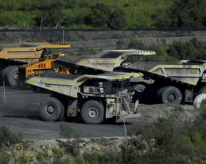 Rio Tinto is planing to sell its coal operations in the Hunter Valley. Photo: Reuters