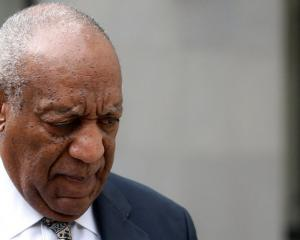 The judge in the Bill Cosby (above) trial instructed the deadlocked jury to continue trying to reach a verdict. Photo: Reuters
