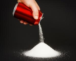 The sugary drinks pledge has been hailed as ''a really significant step in the right direction''....