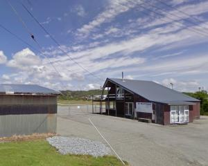 The large event which has driven the planning of the Greymouth events arena has been revealed as...