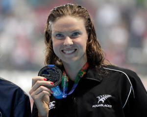Lauren Boyle. Photo: Getty Images