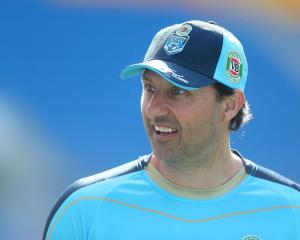 Laurie Daley. Photo: Getty Images
