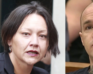 Davina Murray will marry Liam Reid in Mt Eden prison. Photo: NZ Herald