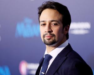 Lin Manuel Miranda, a Pulitzer Prize and Tony award winner of Puerto Rican descent, said the...