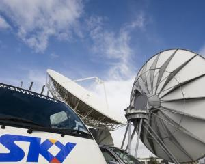 Sky TV and Vodafone have dropped plans to merge operations. Photo via NZ Herald