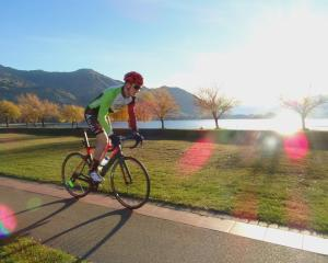 Wanaka triathlete Janus Staufenberg (17) has been selected to compete at the ITU Junior World...