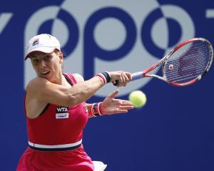 Marina Erakovic. Photo by Reuters