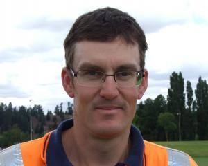 Andrew Douglas