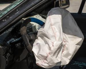 A brand of airbags thought responsible for 18 deaths are still being used in several car models....