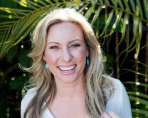 Australian Justine Damond was fatally shot by US police. Photo: file