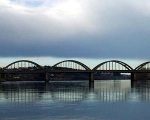 Improving the appearance of the Balclutha bridge is one of the items to be discussed at the...
