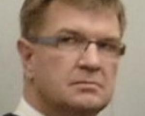 Judge Michael Crosbie.