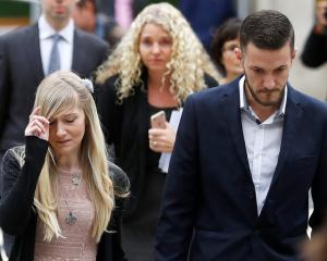 Charlie Gard's parents Connie Yates and Chris Gard have decided to end their struggle to keep...