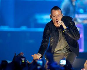 Linkin Park frontman Chester Bennington (41) died at his Palos Verdes home near Los Angeles....