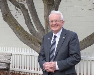 New Zealand First candidate for Waitaki Alex Familton proposes a hard line against immigration to...