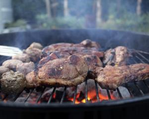 Don't forget the five Ps of barbecue cooking. Photo supplied